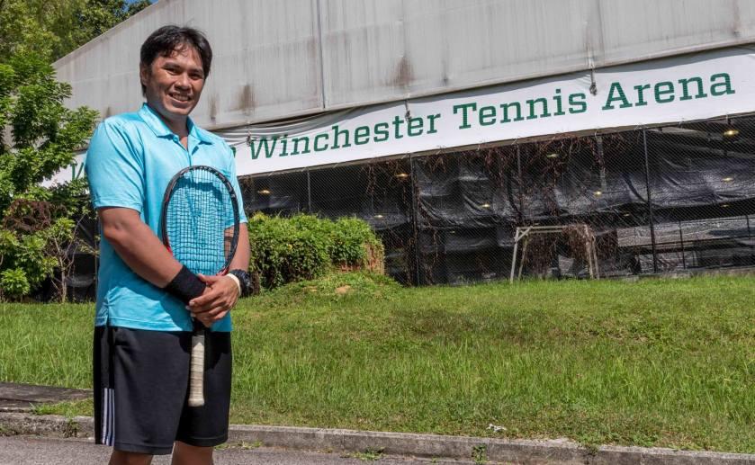 Coach Alburo Profile